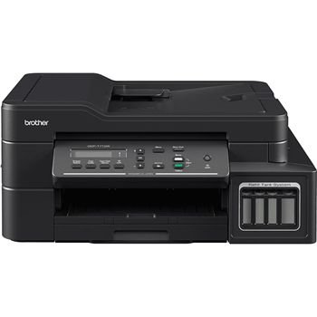 DCP-T710W Multifuncional Jato de Tinta Color Brother