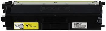 TN419YBR Cartucho de toner amarelo Brother Ultra Rendimento MFC-L8900CDW
