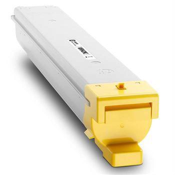 W9042MC-I Cartucho de toner Amarelo HP E77825dn
