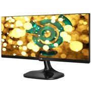 """25UM58-P LG Monitor 25"""" (2560x1080) UltraWide, VESA (2x HDMI)"""