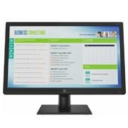 "2XM32AAAC4  HP MONITOR LED 18.5"" (V19B) (1368X768) (VGA)"