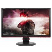 G2460PF AOC Monitor LED 24 Widescreen (1920x1080) com ajuste de altura e pivot/giro, VESA (VGA/DVI/HDMI/DP)