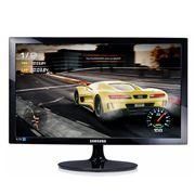 "LS24D332HSXZD Samsung Monitor 24"" Widescreen (1920x1080) (VGA, HDMI)"