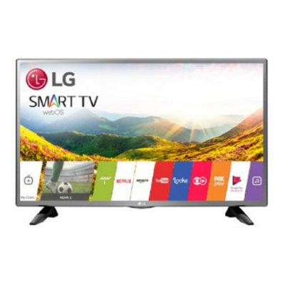 "32LK611C TV LG 32"" LED HD SMART PRO"