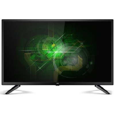 LE32M1475 TV 32P AOC LED HD USB HDMI