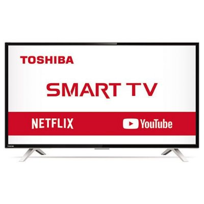 32L2800 TV 32P TOSHIBA LED SMART WIFI HD USB HDMI