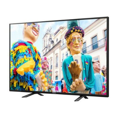 TC-40D400B TV 40P PANASONIC LED FULL HD USB HDMI