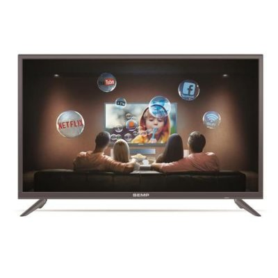 L39S3900 TV 39P SEMP LED SMART WIFI USB HDMI (MH)