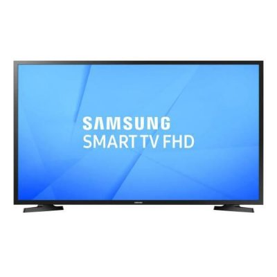 UN40J5290AGXZD TV 40P SAMSUNG LED SMART WIFI HD USB HDMI