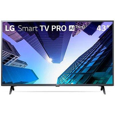 43LM631C0SB.BWZ TV 43P LG LED SMART WIFI HD USB HDMI (MH)