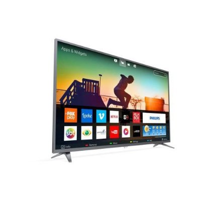 50PUG6513 TV 50P PHILIPS LED SMART 4K USB HDMI