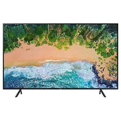 UN55NU7100GXZD TV 55P SAMSUNG LED SMART 4K USB HDMI