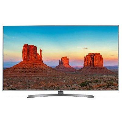 65UK6530PSF TV 65P LG LED SMART WIFI 4K USB HDMI