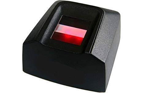 HU20-AK Leitor Biométrico