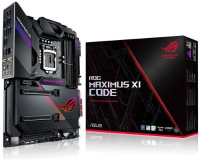 90MB0XT0-M0EAY0 Placa-Mãe Asus (ROG MAXIMUS XI COD) Intel 1151 DDR4 ATX