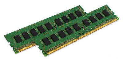 KVR16LN11K2/16 MEMORIA DESKTOP 16GB DDR3 KINGSTON