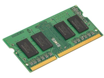 KCP313SD8/8 MEMORIA NOTEBOOK 8GB DDR3 PROPRIETÁRIA KINGSTON