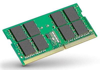 KCP424SD8/16 MEMORIA NOTEBOOK 16GB DDR4 KINGSTON
