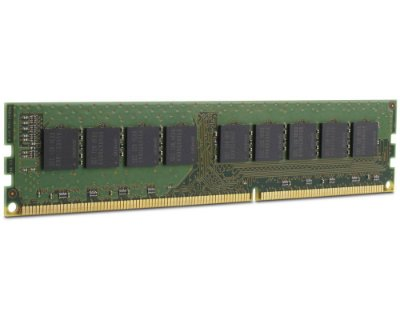 A2Z48AA MEMORIA HP INC 4GB 1600MHZ DDR3 RAM ECC