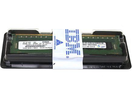00D5036 Memória Servidor IBM 8GB PC3L-12800 ECC SDRAM LP RDIMM