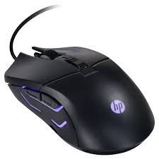 30614 Mouse óptico USB Gamer G260 Preto Hp
