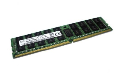 1R8CR Memória Servidor Dell 16GB 2133MHz PC4-17000