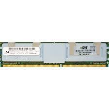 413015-B21 Memória Servidor HP Kit SDRAM PC5300 de 16GB (2x8 GB)
