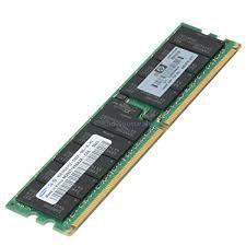 432671-001 Memória Servidor Módulo HP 8GB (1x8GB) PC2-5300P