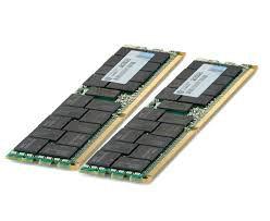 466440-B21 Memória Servidor SDRAM HP de 8 GB (2x4 GB) PC2-5300 LP