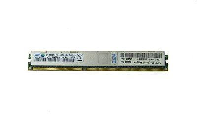 46C7451 Memória Servidor IBM 8GB PC3-10600 ECC SDRAM DIMM