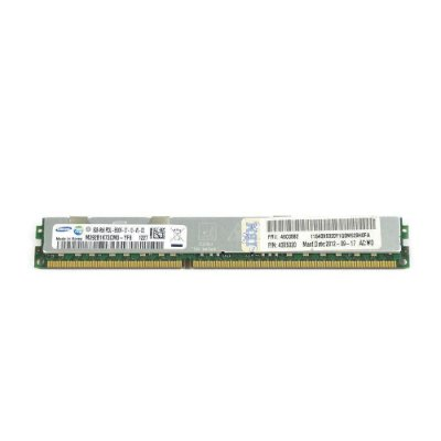 46C7482 Memória Servidor IBM 8GB PC3-8500 ECC SDRAM RDIMM