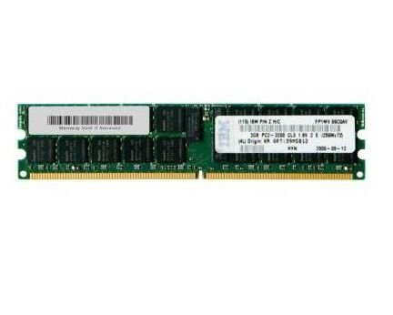 46W0796 Memória Servidor IBM 16GB PC4-17000 TruDDR4 RDIMM