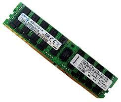 46W0800 Memória Servidor TruDDR4 IBM 32GB PC4-17000 LRDIMM