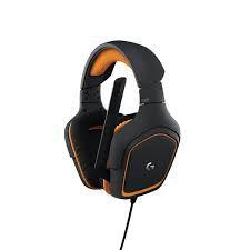 981-000626 Headset Gamer G231 Prodigy - Logitech