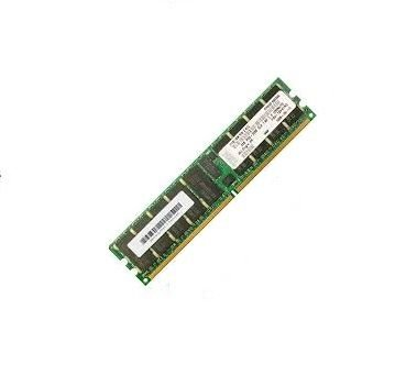483403-B21 Kit Memória Servidor SDRAM PC2-5300 LP de 8 GB (2x4 GB) HP