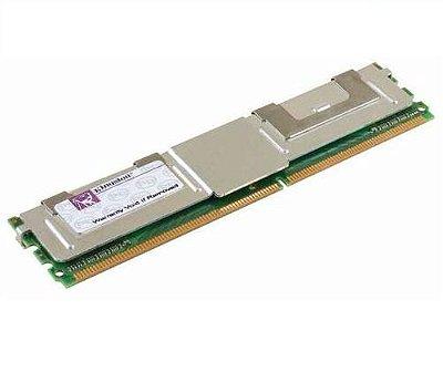 495605-B21 Kit Memória Servidor SDRAM PC2-5300 de 64 GB (8x8GB) HP