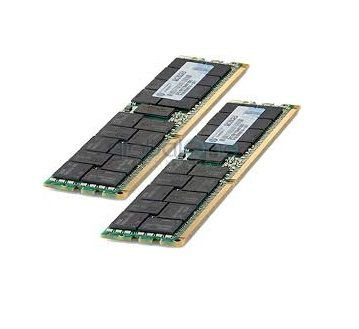 497767-B21 Kit Memória Servidor SDRAM PC2-6400 HP de 8 GB (2x4 GB)