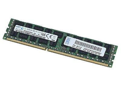49Y1415 Memória Servidor IBM 8GB 2Rx4 PC3L-10600