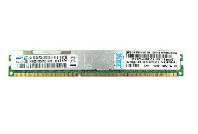 49Y1431 Memória Servidor IBM 8GB PC3-10600 ECC SDRAM DIMM