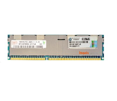 500207-171 Memória Servidor HP 16GB (1x16GB) SDRAM DIMM