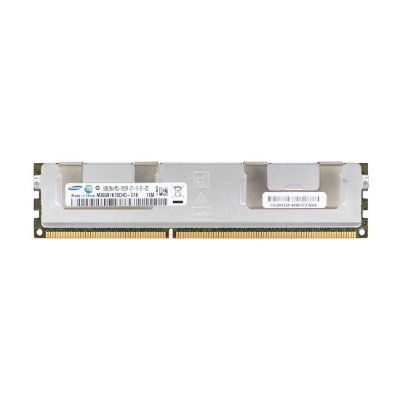 516423-B21 Memória Servidor HP 8GB (1x8GB) PC3-8500 RDIMM