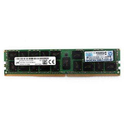 593915-B21 Memória Servidor HP DIMM SDRAM de 16GB (1x16 GB)