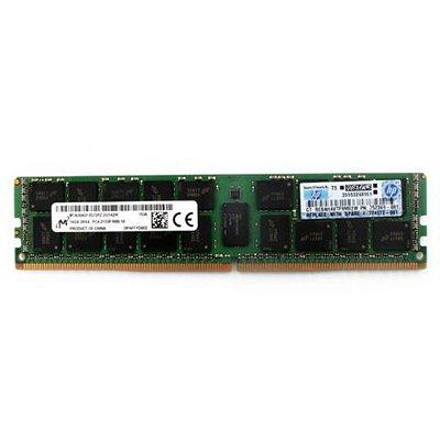 627808-B21 Memória Servidor HP 16GB (1x16GB) Dual Rank x4 RDIMM