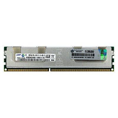 627814-B21 Memória Servidor HP DIMM SDRAM de 32GB (1x32 GB)