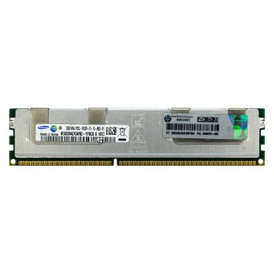 628975-081 Memória Servidor HP DIMM SDRAM de 32GB (1x32 GB)