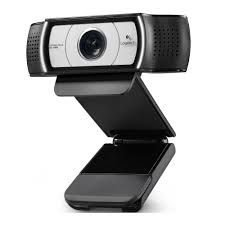 960-000971 Webcam C930E Business Logitech