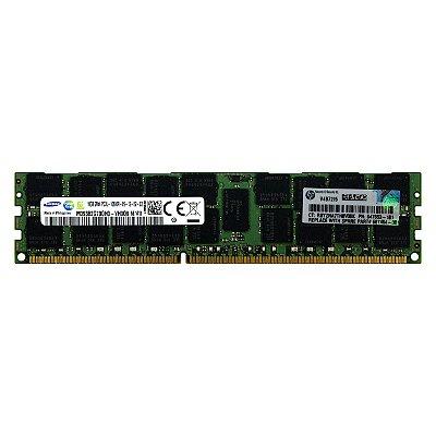 647883-S21 Memória Servidor HP DIMM SDRAM LV de 16GB (1x16 GB)
