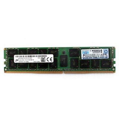 664691-001 Memória Servidor HP DIMM SDRAM de 8GB (1x8 GB)