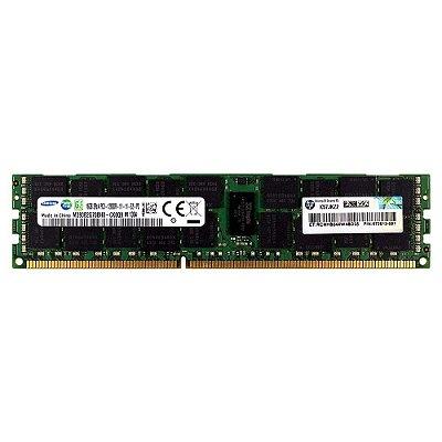 672631-B21 Memória Servidor HP DIMM SDRAM de 16GB (1x16 GB)