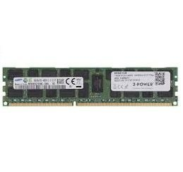 708641-B21 Memória Servidor HP DIMM SDRAM de 16GB (1x16 GB)